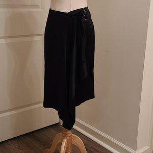 Patrizia Pepe Brand New Wrap Skirt